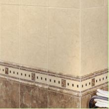 Buckingham Crema & Emperador Marron Wall Tiles